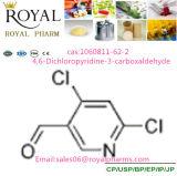 4, 6-Dichloropyridine-3-Carboxaldehyde CAS: 1060811-62-2