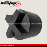 Bestop Diamond Grinding Head for Concrete Polishing