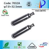 Hollow Brass Electrical Pins