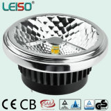 SAA Approval 960lm Customize Cct and CRI 15W LED Downlight