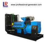 Water Cooling Self Starting Diesel Generator 50Hz (1500kVA)