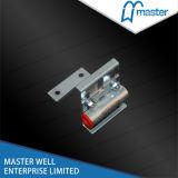 Remote Control Garage Door Top Roller Bracket / Garage Door Hardware