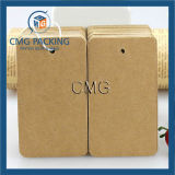 Kraft Paper Garments Tags Price Tag for Clothing