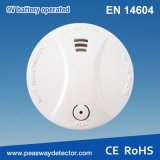 Residential Fire Detector Alarm (PW-507S)