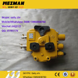 Sdlg Control Valve 4120002279 for Sdlg Wheel Loader LG936/LG956/LG958