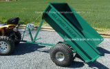 off-Road ATV Utility Farm Box Trailer; Farm Garden Tools