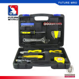 Socket Sets Including Wrench Pliers Multi-Bit Screwdriver Family Tools Case