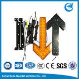 LED Arrow Indicator Lamp for Signal