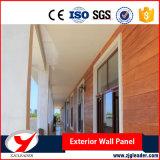 Exterior wall decorative board