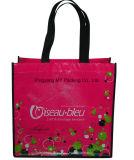 Easy Shopping BOPP Laminated Non Woven Handbag
