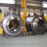 Fully-Welded Industrial Ball Valve