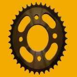 Professional Excellent Performance Motorcycle Sprockets for Motorbike