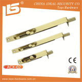 Brass or Stainless Steel Door Window Tower Bolt (ACX-02)