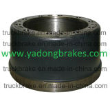 Iveco Brake Drum 2476108/2477358/42026799 and Truck Parts/Spare Parts/Trailer Part