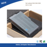 Laptop Battery/Lithium Battery for DELL Latitude D520 D500 D600 D610