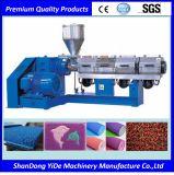 SPVC Coil Car & Floor Mat Plastic Extruding Machine