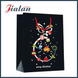 Cheap Customed Christmas Holiday Gift Paper Bag