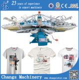 Buy Auto Textile Screen Printing Machines (YH Series)