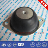 Auto Spare Parts Stainless Steel Rubber Bumper for Car & Truck (SWCPU-R-M309)