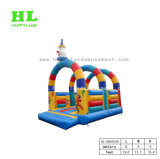 Joker Clown Inflatable Bouncer for Sale American