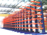 Massive Plate-Type Cantilever Pallet Racking System Price