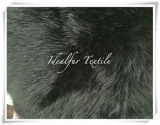 Luxury Solid Fox Faux Fur for Garment