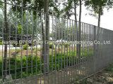 Steel Grating Fence