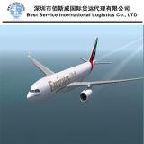 Door to Door as Air Freight From Shenzhen to Tanzania