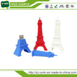 Eiffel Tower USB Model USB Key USB Stick