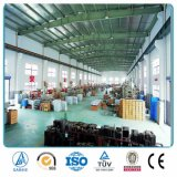 Prefabricated Lightweight Industrial Warehouse (SH-626A)