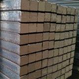 AISI, ASTM, BS, DIN, GB, JIS Standard Square Steel Bar