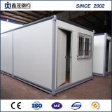 Recyclable Prefabricated Standard Typical Modern Container House
