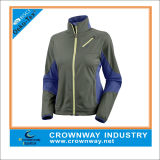 Unisex Plain Waterproof Foldable Windbreaker Jackets