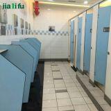 Jialifu Zink Alloy HPL Toilet Cubicle