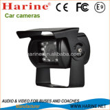 Night Vision Waterproof IR CCD Rear View Camera