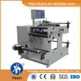 Hexin Auto Roll Barcode Label Slitter Machine