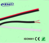 High End Parallel Audio Cable, Flat PVC Insualted Speaker Wires