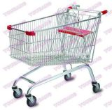 210L Australian Supermarket Shopping Trolley