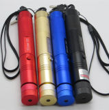 Adjustable SD 303 Focus Burning laser Pen Green Laser Pointer Powerful laser Pointer