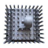 Professional Manufacturer of Die Casting Spare Parts