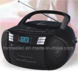 Portable CD MP3 Boombox Cassette Player CD9220muc