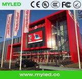 Outdoor Expressway Highway LED Signage Display/ Double Color Highway LED Board