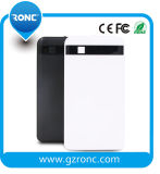 Portable Cheap Mobile Phone Battery Charger 8000mAh Power Bank