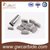 Tungsten Carbide Mining/Brazed Inserts