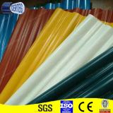1.8m/3.6m Color Corrugated Zinc Steel Roofing