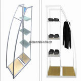 Garment Pop Display/Display Stand, Exhibition for Shop Garment Promotion