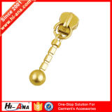 15 Years Factory Experience High Quality Designer Metal Zipper Pull