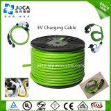 High Quality Cheap Custom EV Charging Cable 3G6.0sqmm