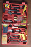 47PC Professional Electrician Hand Tool Set with Screwdrivers Tools