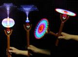 2017 Newst Design OEM Light up Spinning Toy